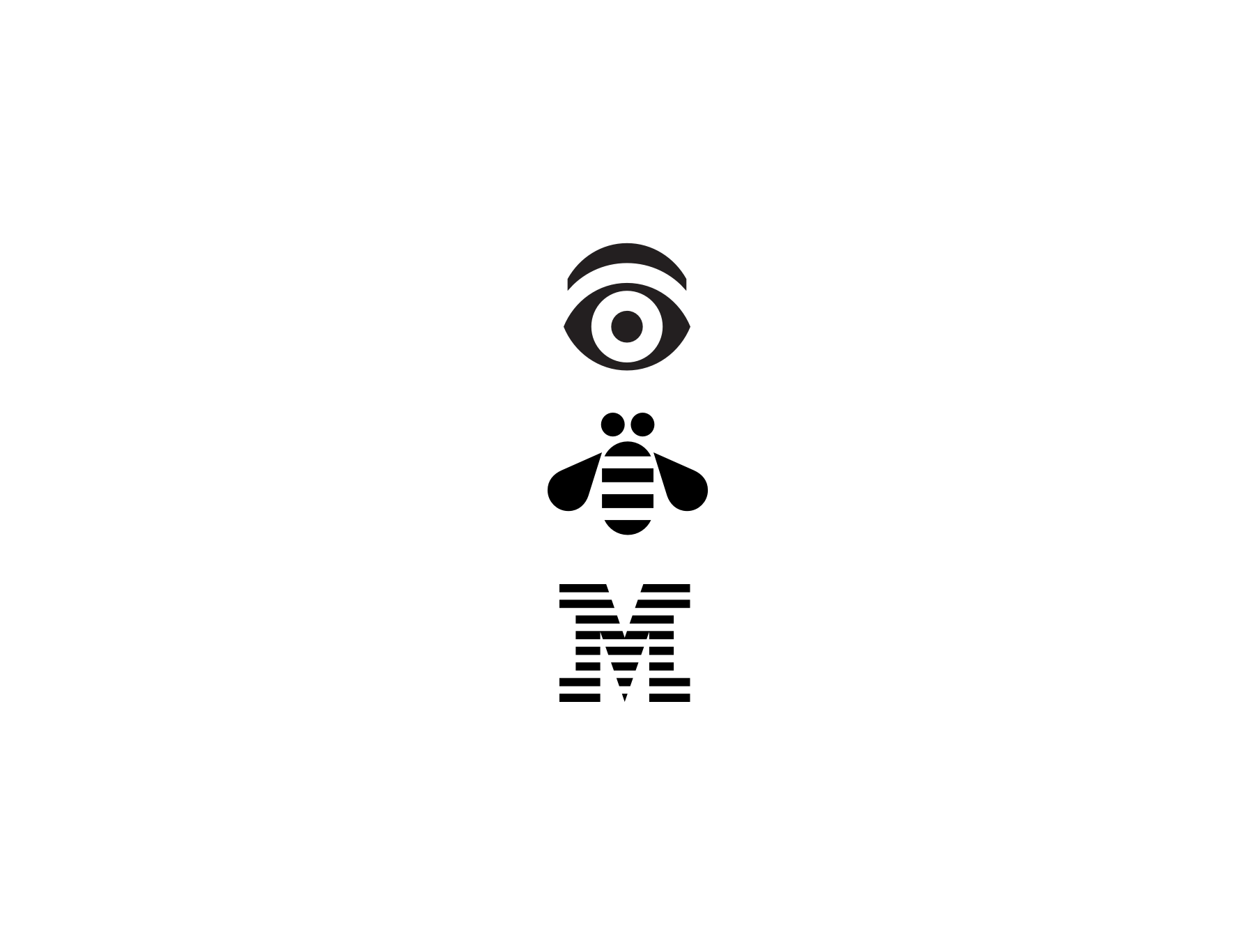 IBM - Eye Bee M